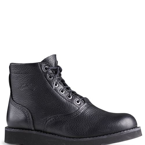 Carpenter Boot Black