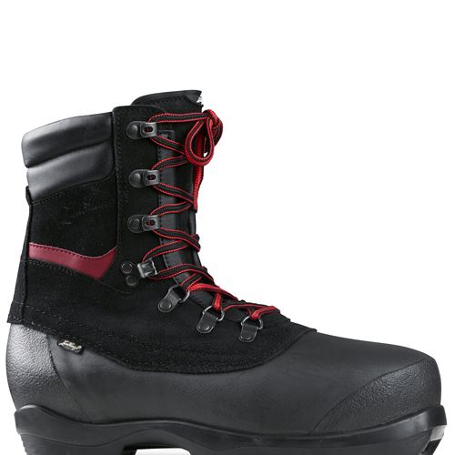 Guide Expedition BC Black/Red
