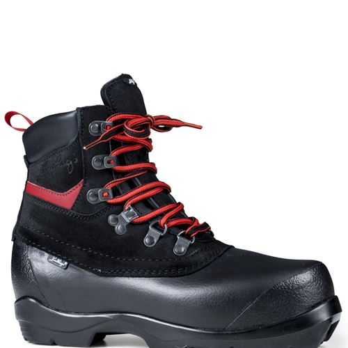 Guide BC Black/Red