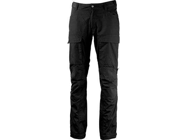 Authentic II Ms Pant Black