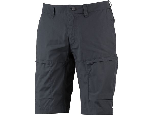 Lykka II Ms Shorts Charcoal