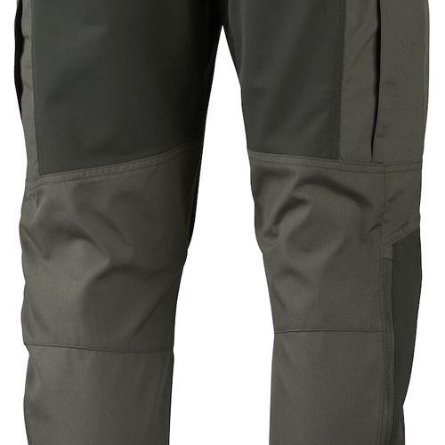 Vanner Ms Pant Forest Green/Dark Forest Green