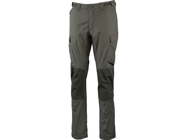 Vanner Ms Pant Forest Green/Dk Forest Green