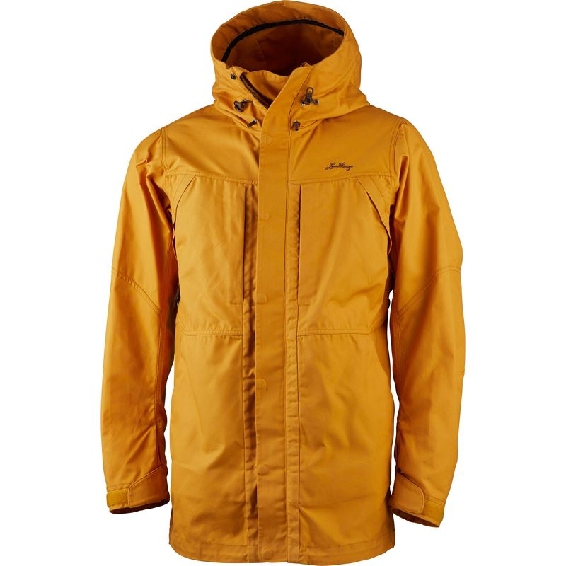 Sprek Jacket Gold