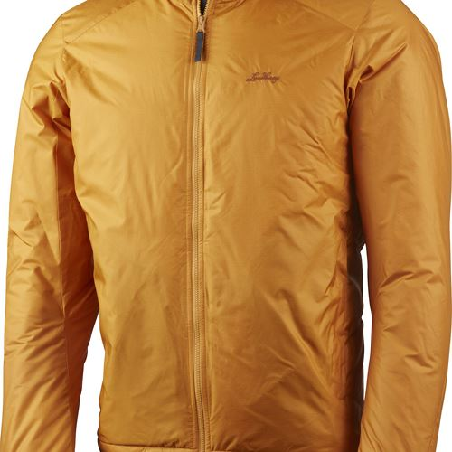 Viik Ms Jacket Gold
