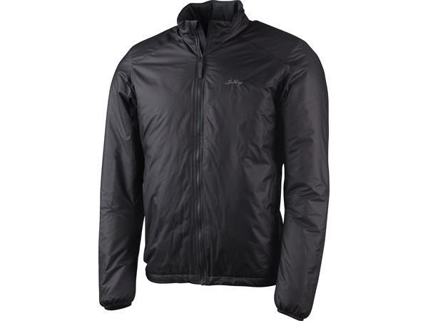 Viik Ms Jacket Black