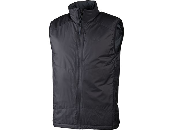 Viik Lt Ms Vest Black