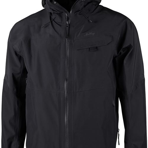 Laka Ms Jacket Black