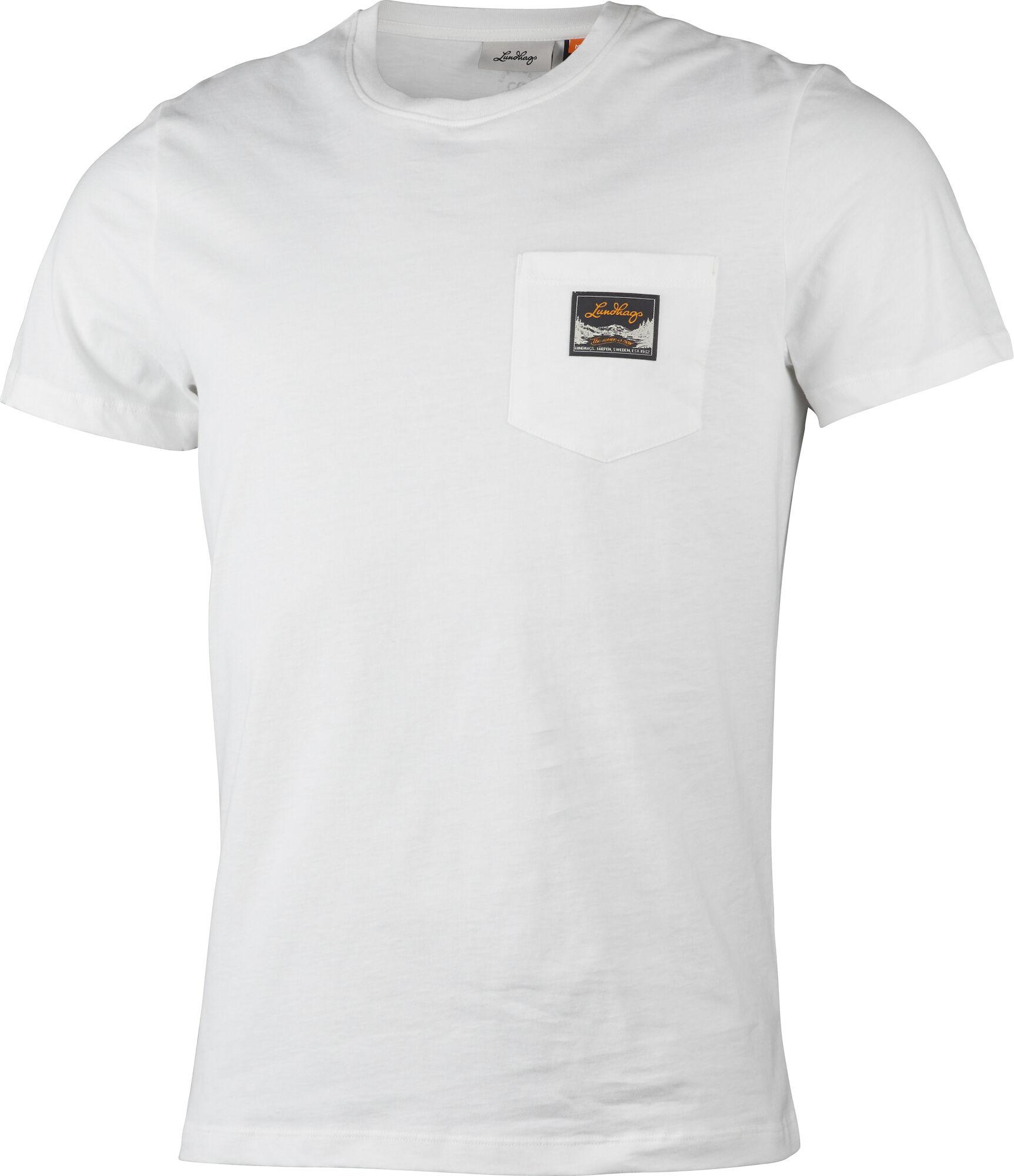 Topper & t skjorter til herre | Lundhags