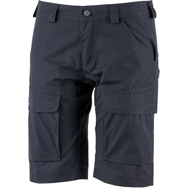Authentic Ws Shorts Black