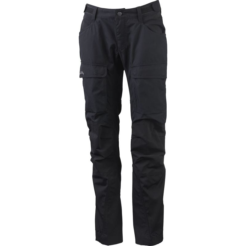 Authentic II Ws Pant Long Black
