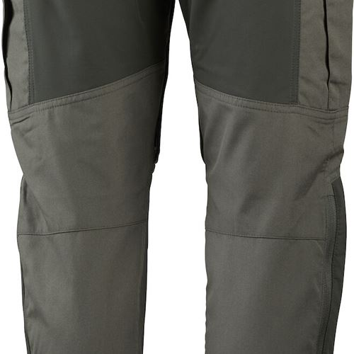 Vanner Ws Pant Forest Green/Dark Forest Green