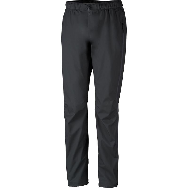 Lo Ws Pant Charcoal