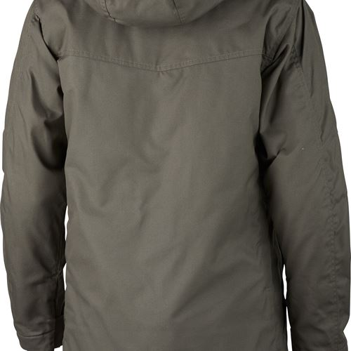 Sprek Insulated Ws Jacket Forest Green