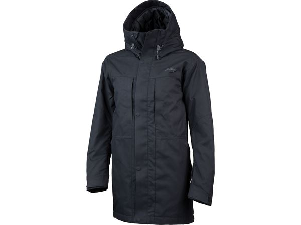 Sprek Insulated Ws Jacket Black