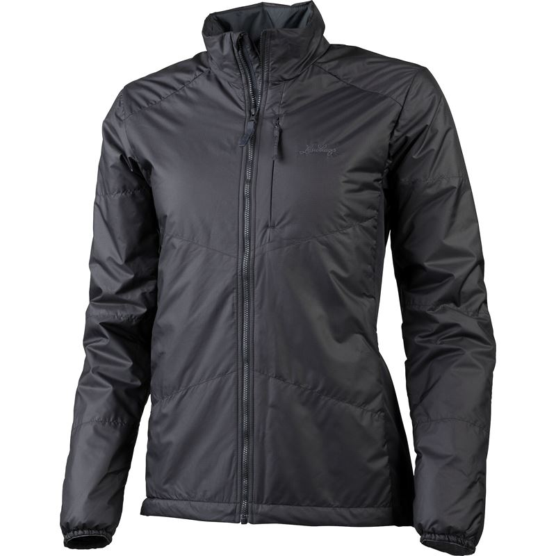 Viik Lt Ws Jacket Black