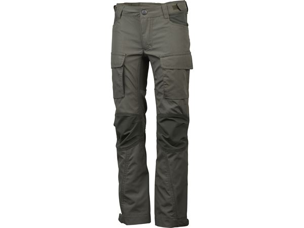 Authentic II Jr Pant Forest Green/Dk Forest Green