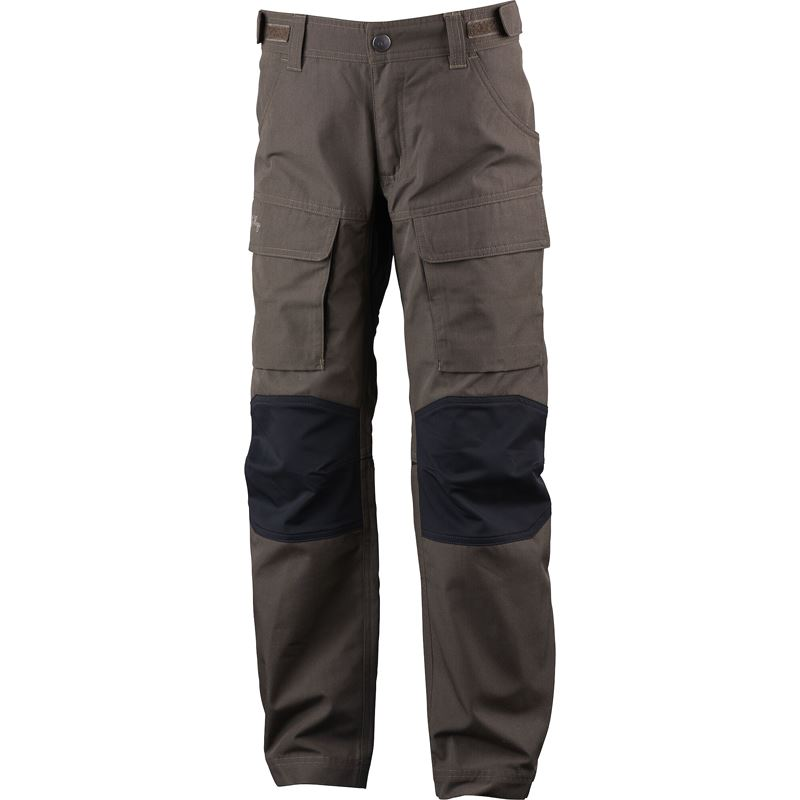 Traverse ll Jr Pant Tea Green/Black
