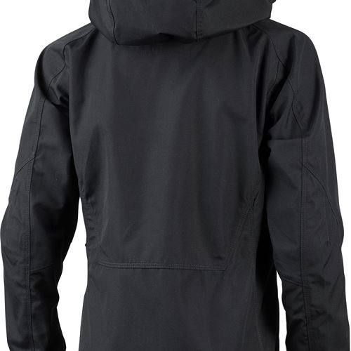 Habe Jr Jacket Black