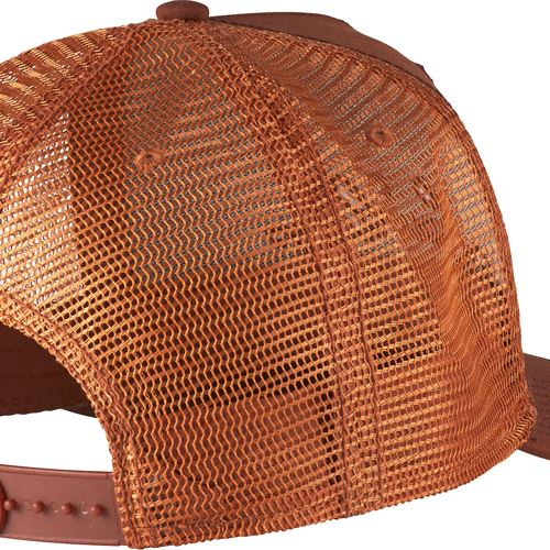 Trucker Cap Rust