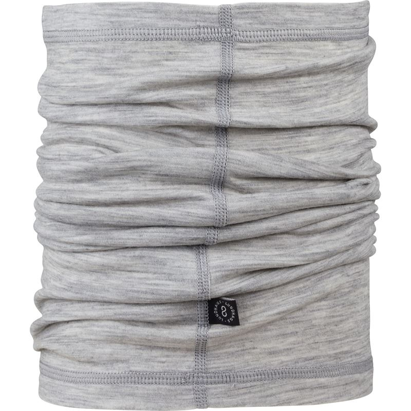 Gimmer Merino Lt Tube Light Grey
