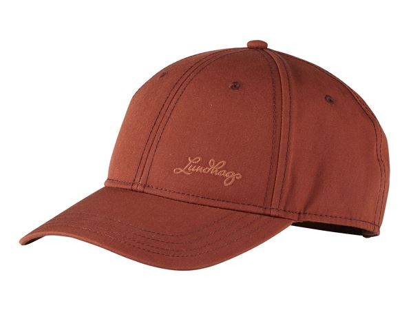 Base II Cap Rust