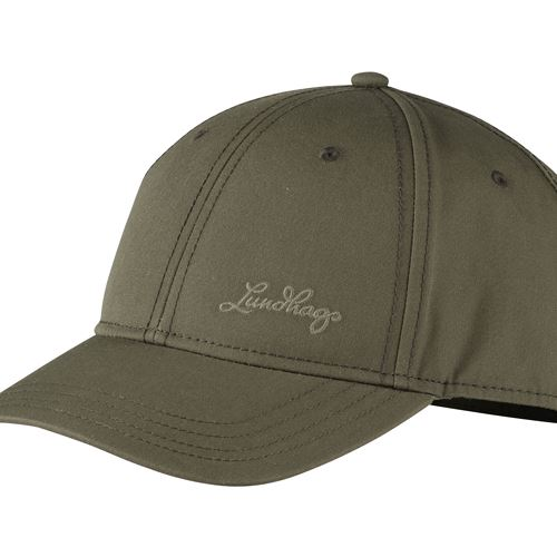 Base II Cap Forest Green