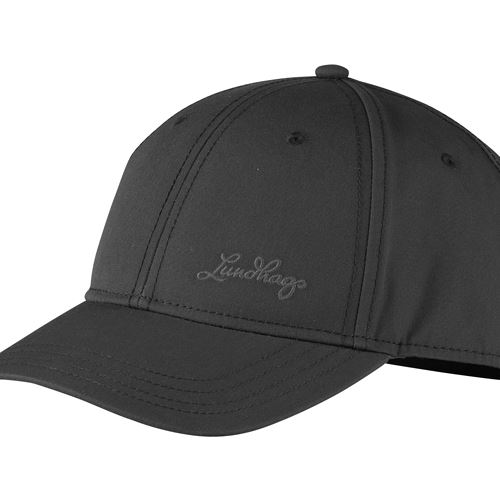Base II Cap Charcoal