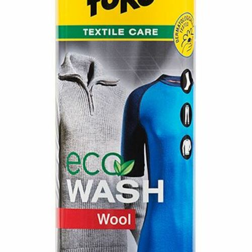 Eco Wool Wash 250ml