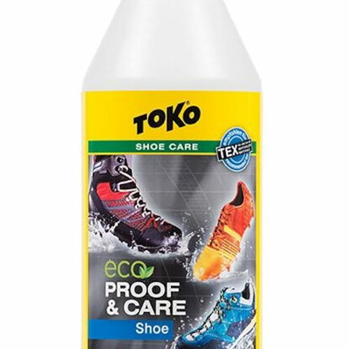 Eco Shoe Proof & Care 500ml